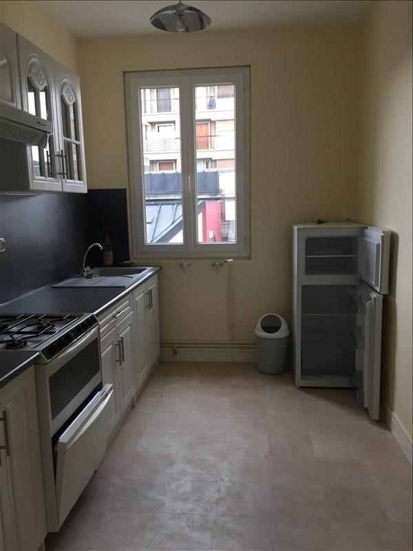 Rental apartment Vernon 872€ CC - Picture 2