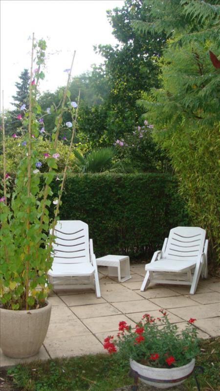 Sale house / villa Reventin vaugris 400000€ - Picture 5