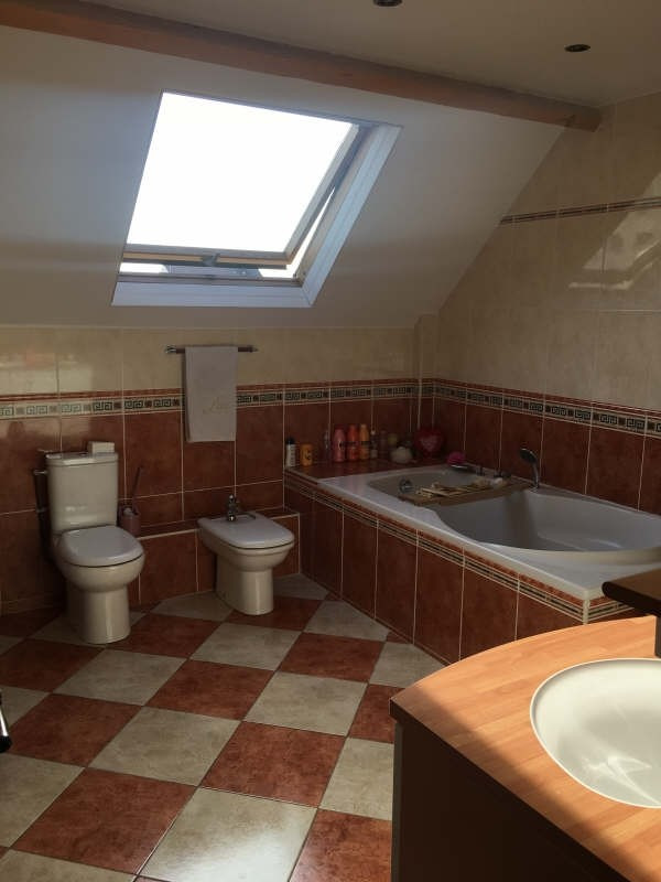 Vente maison / villa Houilles 650000€ - Photo 6