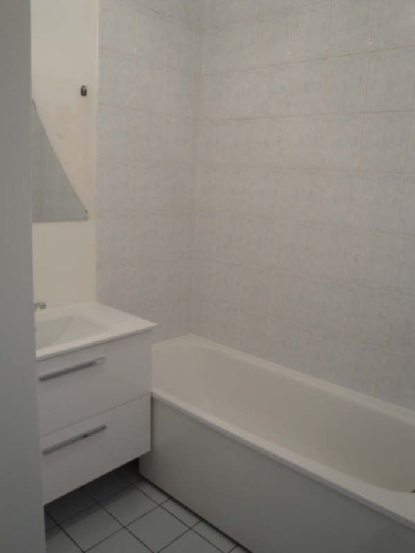 Rental apartment Colombes 1 087€ CC - Picture 5
