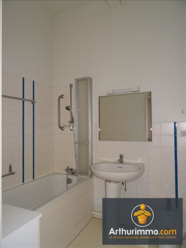 Vente appartement St brieuc 84 960€ - Photo 8