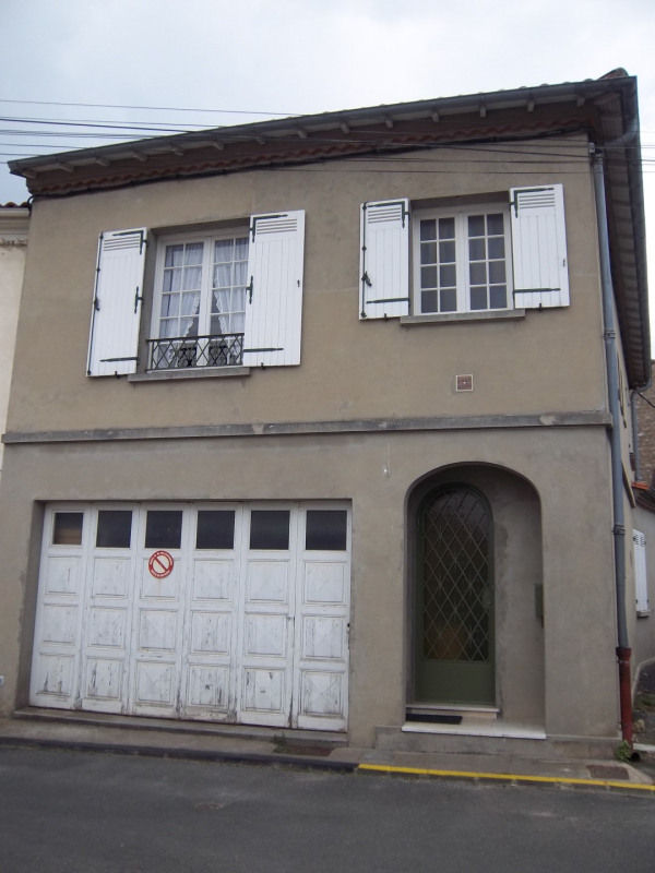 Sale house / villa La tremblade 325 400€ - Picture 3