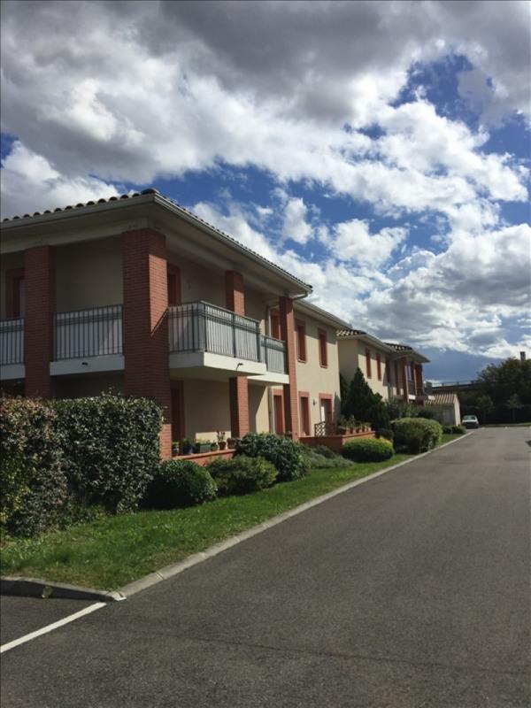 Vente appartement Aucamville 95000€ - Photo 1