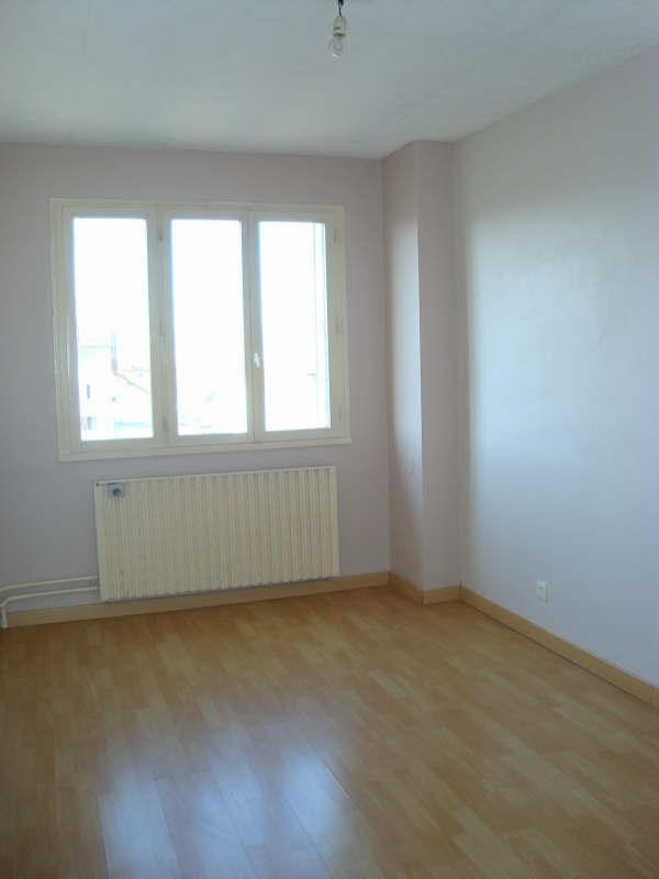 Location appartement Montlucon 430€ CC - Photo 4