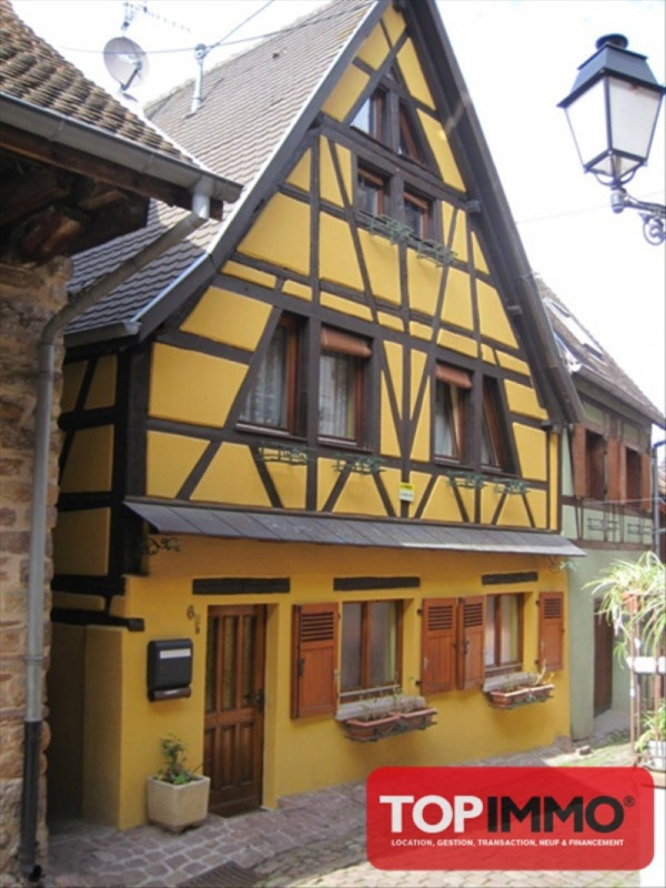 Sale house / villa Eguisheim 255 000€ - Picture 1