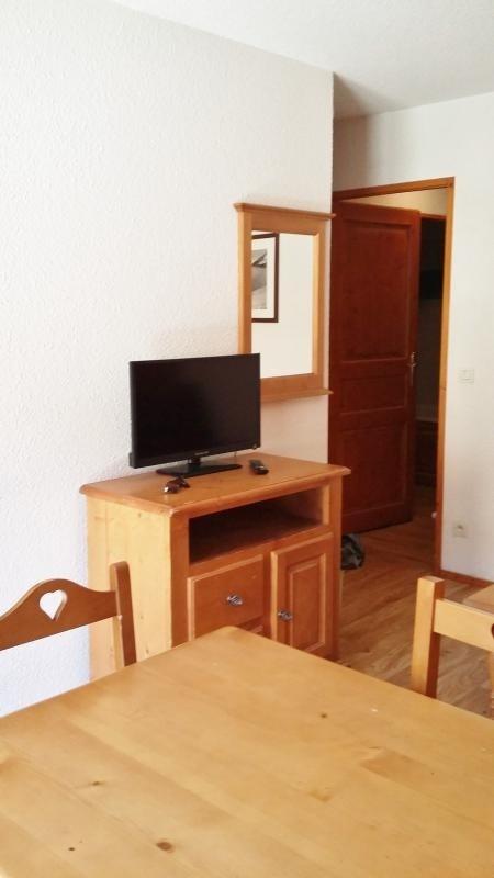 Vente de prestige appartement Valmeinier 116000€ - Photo 1