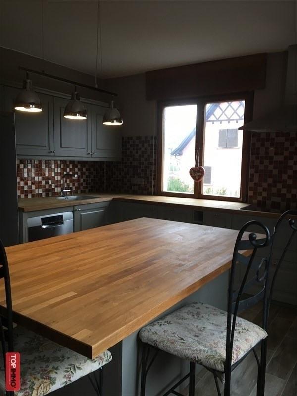 Sale house / villa Kaysersberg 414500€ - Picture 5