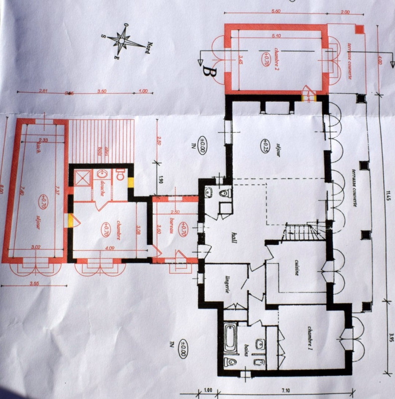 Vente maison / villa Fayence 418000€ - Photo 8