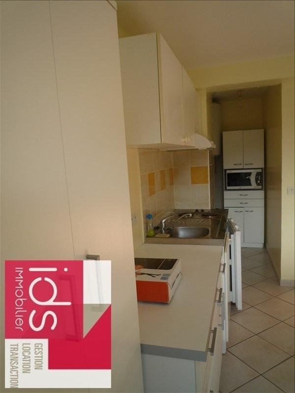 Location appartement Allevard 320€ CC - Photo 3