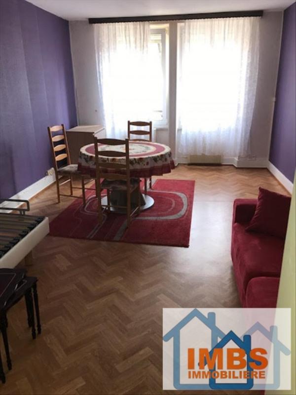 Rental apartment Saverne 330€ CC - Picture 2