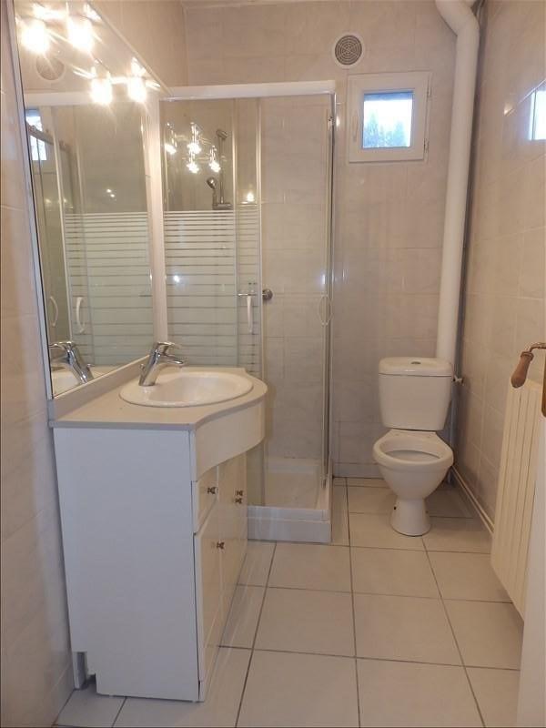 Rental apartment Moulins 350€ CC - Picture 5