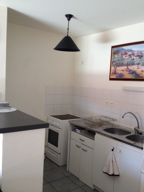 Location appartement Castanet tolosan 482€ CC - Photo 4