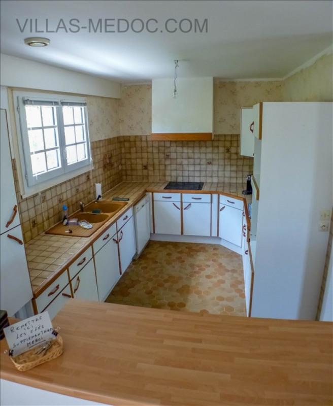 Vente maison / villa Talais 200000€ - Photo 5