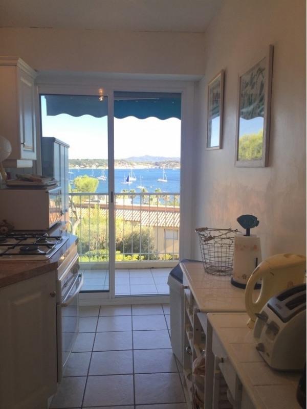 Location vacances appartement Bandol 450€ - Photo 3