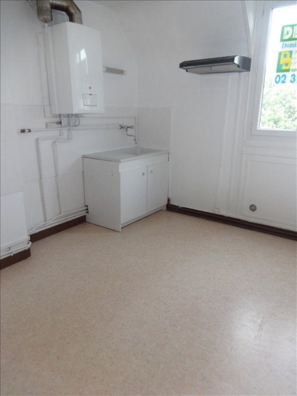 Rental apartment Vernon 650€ CC - Picture 4