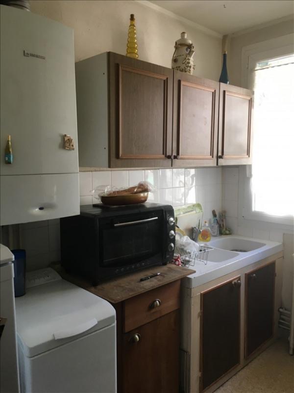 Vente appartement Sens 99000€ - Photo 4
