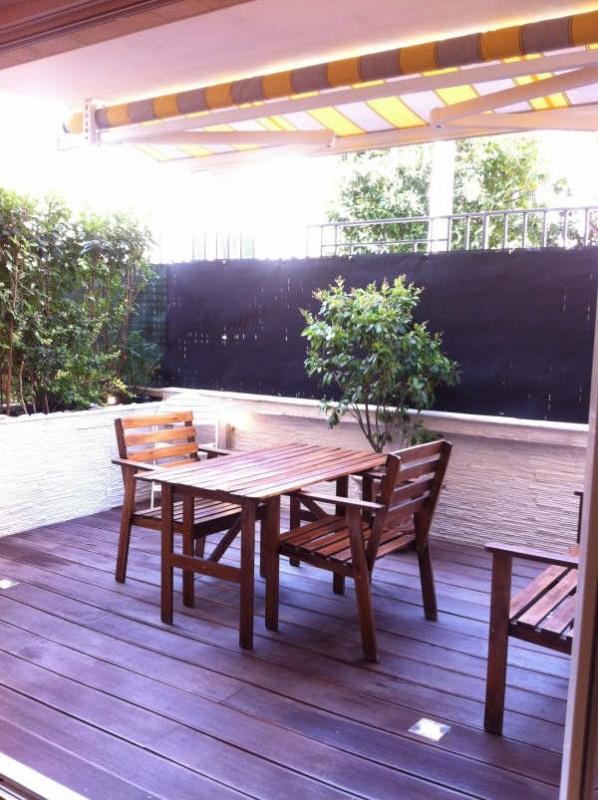 Sale apartment Courbevoie 210000€ - Picture 1