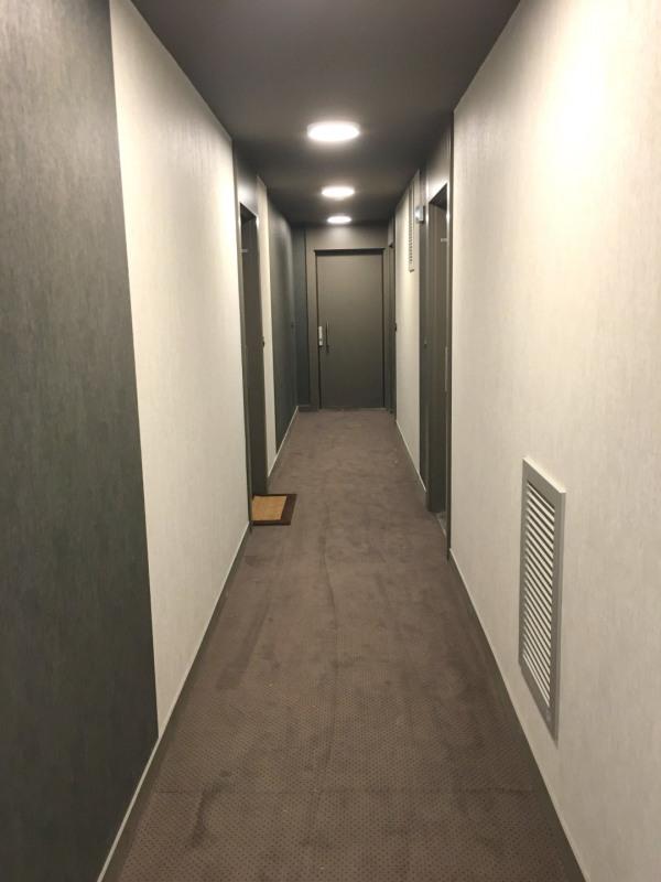 Rental apartment Asnières-sur-seine 990€ CC - Picture 24
