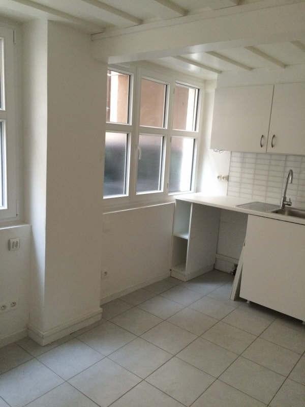 Location appartement Lyon 2ème 693€ CC - Photo 2