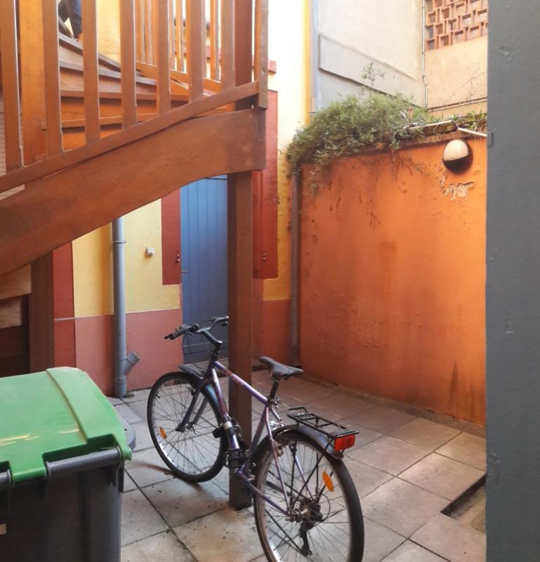 Vente appartement Toulouse 124200€ - Photo 8