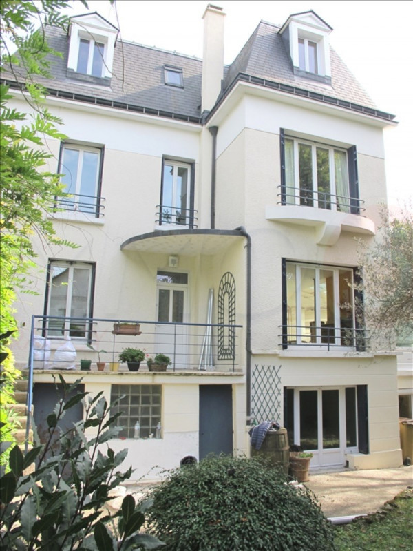 Vente maison / villa Le raincy 680000€ - Photo 1