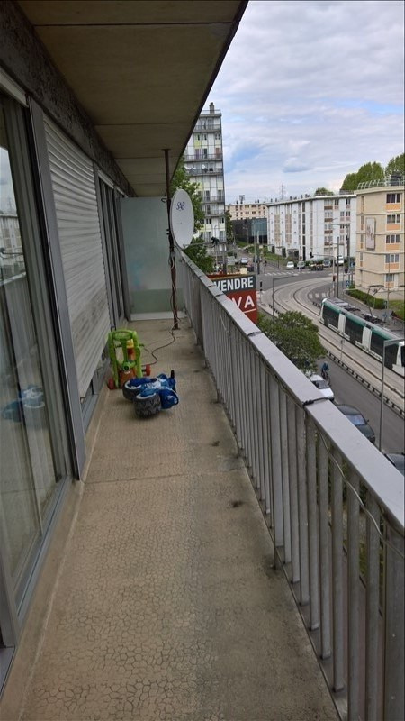Vente appartement Sarcelles 130 000€ - Photo 2