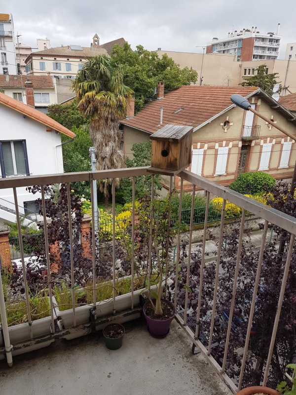 Vente appartement Toulouse 168 000€ - Photo 3