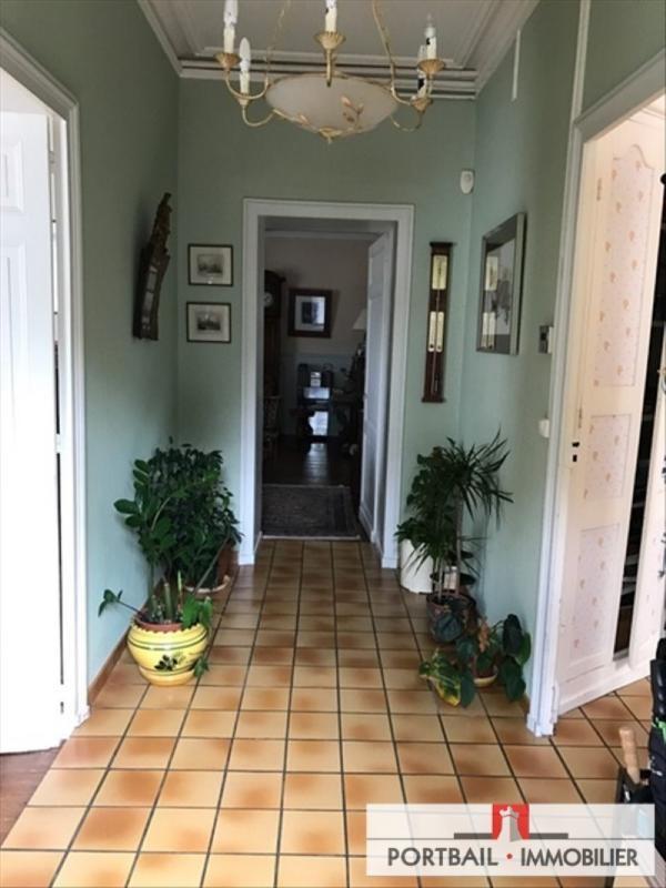 Deluxe sale house / villa Montendre 318000€ - Picture 8
