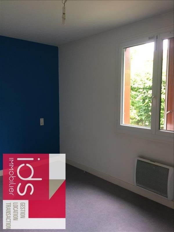 Location appartement Allevard 468€ CC - Photo 2