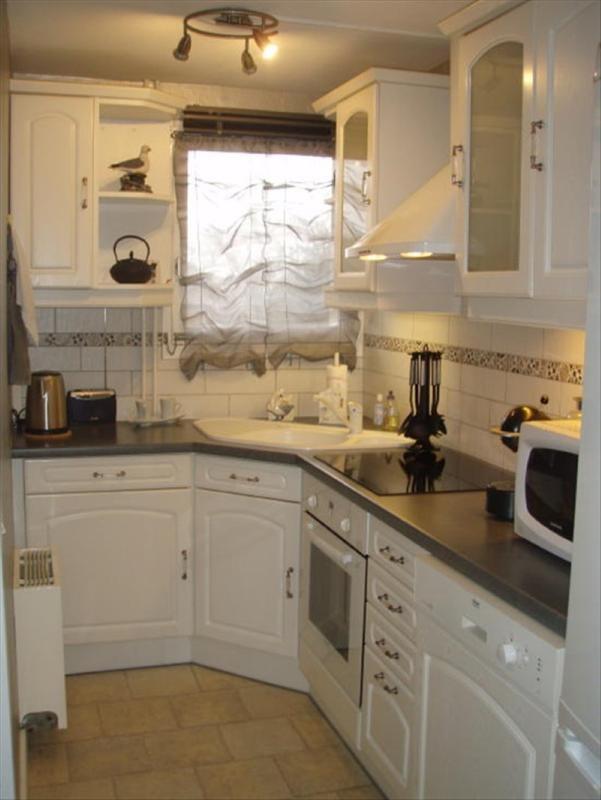 Sale apartment Honfleur 161200€ - Picture 1