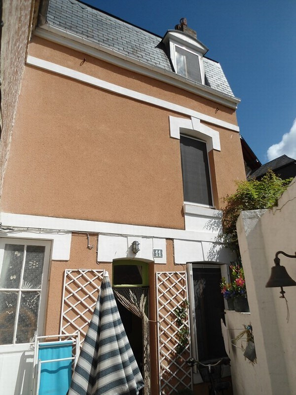 Vendita casa Trouville sur mer 190800€ - Fotografia 1