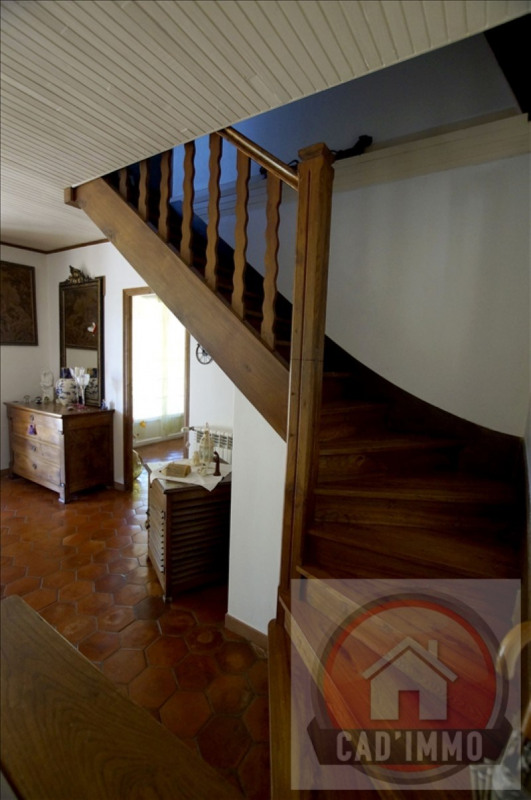 Sale house / villa Cours de pile 333 750€ - Picture 13