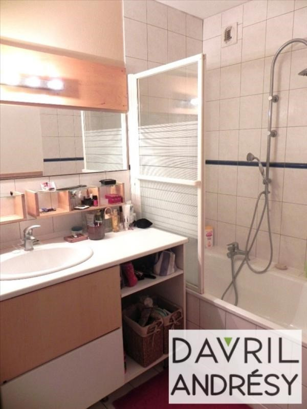 Vente appartement Andresy 245000€ - Photo 9