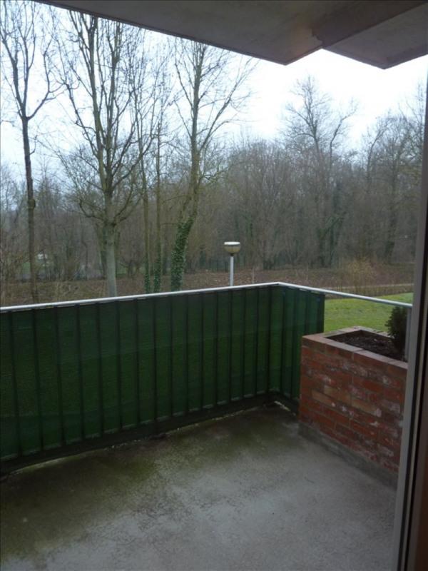 Verhuren  appartement Claye souilly 830€ CC - Foto 3