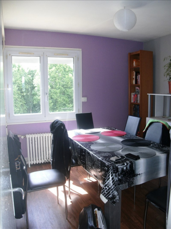 Vente appartement Perigueux 55 000€ - Photo 6
