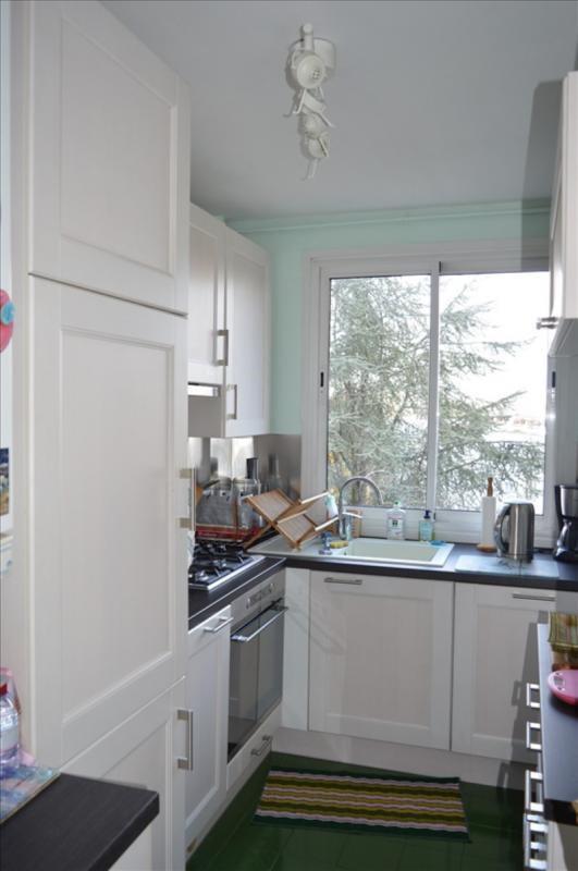 Vente appartement Saint-maur-des-fossés 296000€ - Photo 2