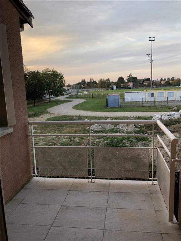 Location appartement Castelginest 650€ CC - Photo 4