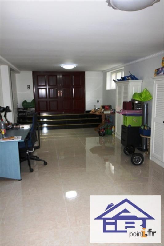 Sale house / villa Mareil marly 735000€ - Picture 10