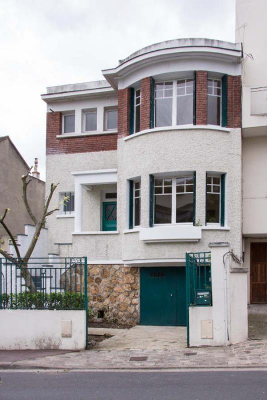 Vente maison / villa Suresnes 775000€ - Photo 1