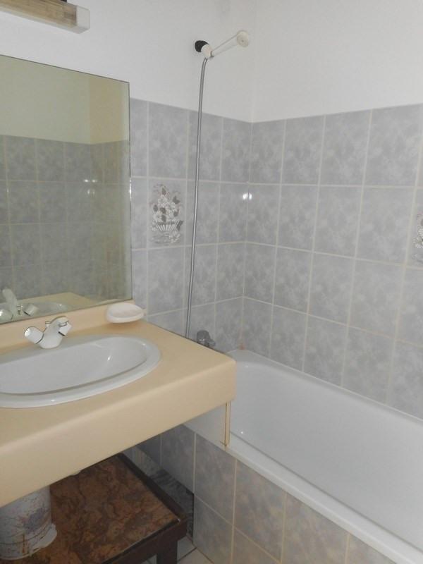 Location vacances appartement Saint-palais-sur-mer 250€ - Photo 5