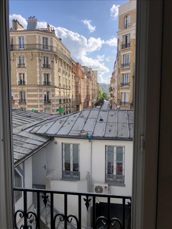 Vente appartement Clichy 175000€ - Photo 1