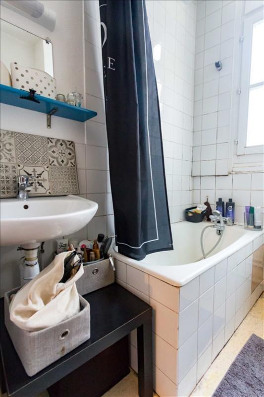 Vente appartement Besancon 163000€ - Photo 7