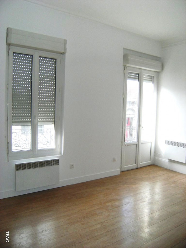 Vente appartement Bordeaux 187 250€ - Photo 2