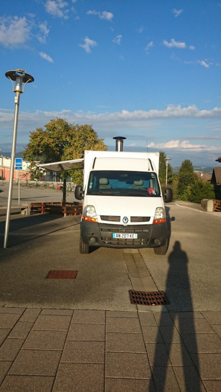 Commercial property sale shop Annecy 65000€ - Picture 13