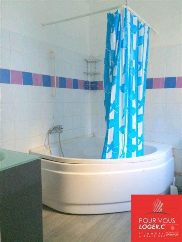 Rental apartment Boulogne sur mer 650€ CC - Picture 5