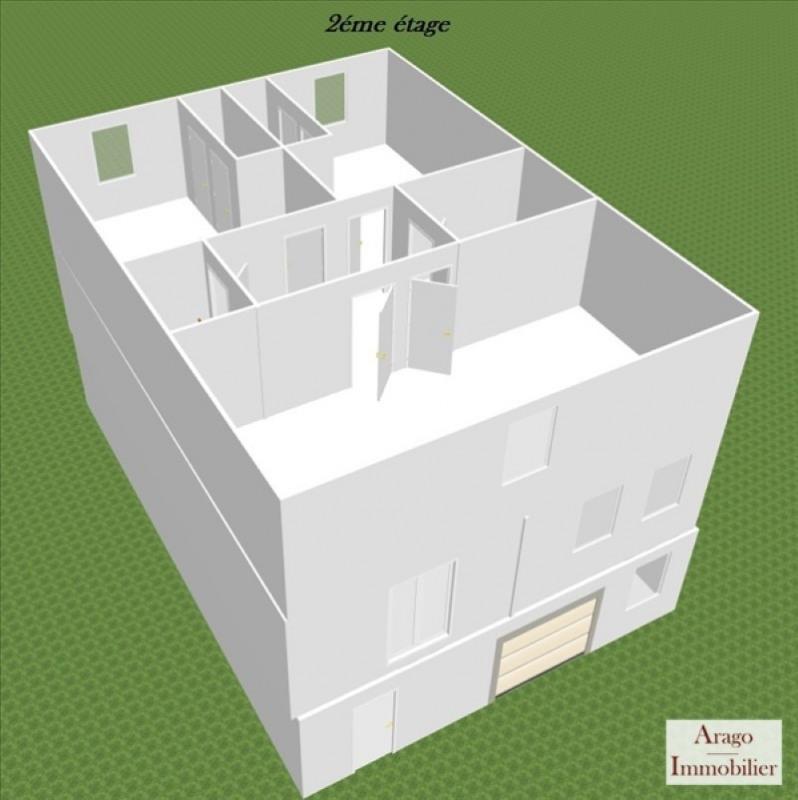 Vente maison / villa Rivesaltes 127800€ - Photo 10