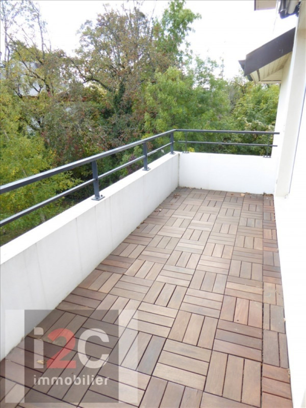 Vente appartement Cessy 349 000€ - Photo 3