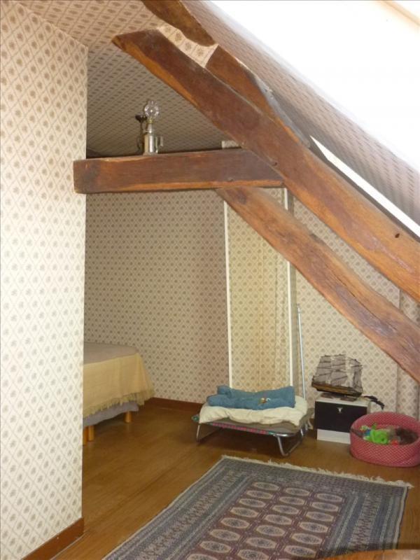 Vente maison / villa Tourouvre 106000€ - Photo 5