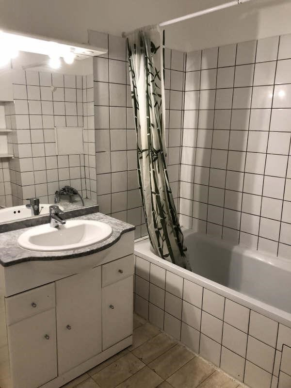 Alquiler  apartamento Paris 16ème 1350€ CC - Fotografía 5