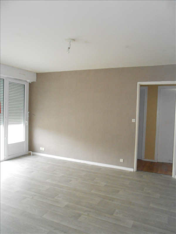 Location appartement Herouville st clair 570€ CC - Photo 2